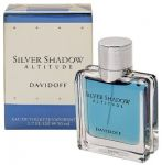 "Туалетная вода Davidoff ""Silver Shadow Altitude"", 100 ml"